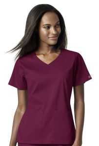 WonderWink Pro 6519 Women's Wrap Top