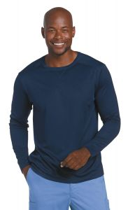Landau Smart Stretch 69001 Men's Wicking Tee