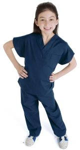 Landau 7000 Kid's Scrub Set *CLEARANCE*