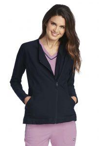 Grey's Anatomy™ Impact 7445 Side Zip Jacket