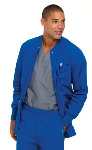 Landau 7551 Men's Warm Up Jacket