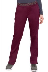 Med Couture Touch 7739 Yoga Cargo Pant