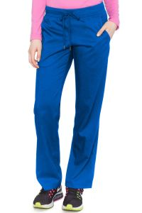 Med Couture Touch 7789 Yoga Cargo Pant