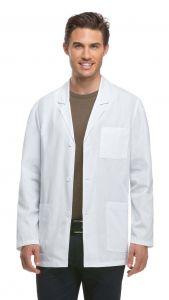 """Dickies 81404 Men's 31"""" Consultation Lab Coat"""