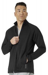 WonderWink 8309 Men's Full Zip Jacket