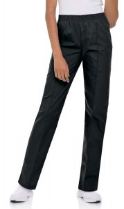 Landau 8320 Women's Classic Fit Tapered Leg Pant
