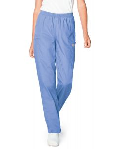 Landau Scrub Zone 83221 Women's Pull-On Cargo Pant