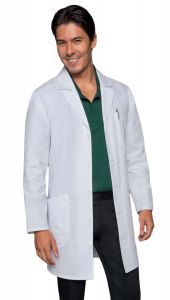 "Dickies 83404 Unisex iPad 37"" Lab Coat"