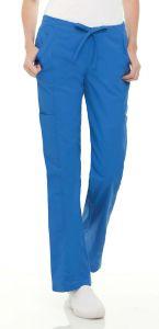 Landau 8385 Women's Dual-Pocket Cargo Pant