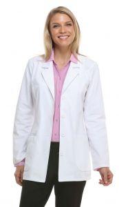 """Dickies 84405 Women's 29"""" Lab Coat"""