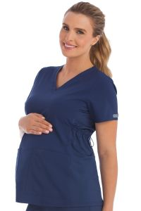 Med Couture 8459 Maternity Top