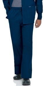Landau 8550 Men's Elastic Drawcord Pant