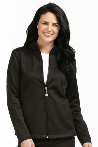 Med Couture 8684 Med Tech Zip Jacket