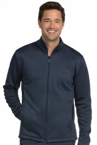 Med Couture Men's 8688 Fleece Jacket