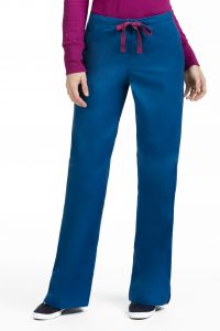 Med Couture EZ Flex 8705 Straight Leg Pant