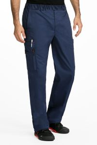 Med Couture Signature Men's 8709 Red Alert Cargo Pant *CLEARANCE*