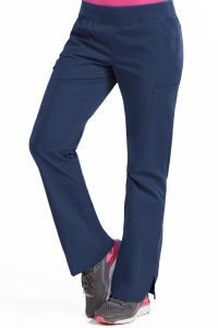 Med Couture Signature 8714 Yoga Cargo Pant