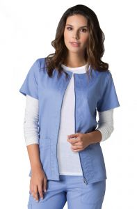 Maevn EON 8728 Short Sleeve Jacket
