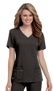Urbane Ultra 9044 Julie 4-Pocket Tunic *CLEARANCE*