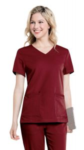 Urbane Ultimate 9063 Chelsea V-Neck Tunic