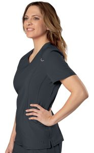 Urbane Performance 9070 V-Neck Top *CLEARANCE*
