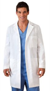 "Barco 9103 Men's Classic 38"" Lab Coat"