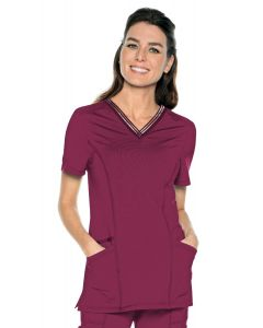Urbane Impulse 9105 V-Neck Top