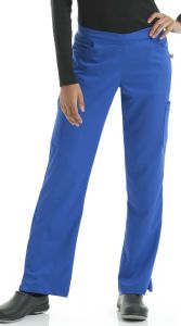 Ultimate Double Cargo Drawstring Pant