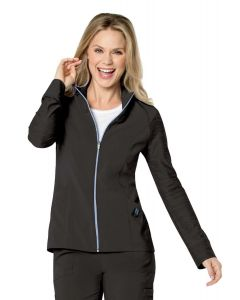Urbane Performance 9876 Quick-Cool Zip Jacket