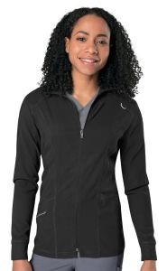 Urbane Align 9877 Warm-Up Jacket *CLEARANCE NO RETURN OR EXCHANGE*