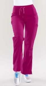 Smitten S201003 Amp Flare Leg Drawstring Pant *CLEARANCE - no return or exchange*