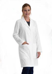 "Grey's Anatomy™ BE500 3 Pocket 34"" Lab Coat"