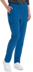 Barco One™ Wellness BWP505 Mid Rise Cargo Pant