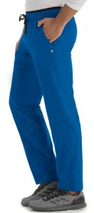 Barco One™ Wellness BWP508 Men's Drawcord Pant