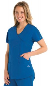 Barco One™ Wellness BWT008 V-Neck Top