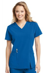Barco One™ BWT012 V-Neck Top