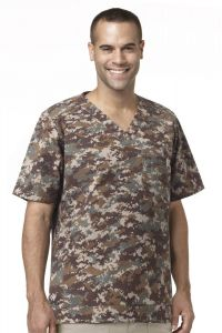 Carhartt Ripstop C15104 Men's Digi-Camo Top *CLEARANCE*