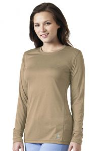 Carhartt Women's C33109 FastDry® Long Sleeve Tee *CLEARANCE*