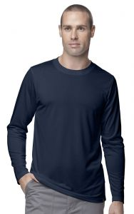 Carhartt Work-Dry® C34109 Men's Long Sleeve Tee *CLEARANCE*