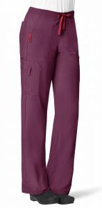 Carhartt Cross-Flex C52110 Women's Utility Boot Cut Pant