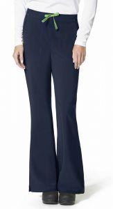 Carhartt Cross-Flex C52210 Women's Flat Front Flare Pant *CLEARANCE*