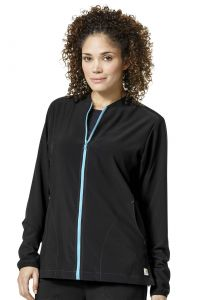 Carhartt Cross-Flex C82310 Women's Zip Front Jacket