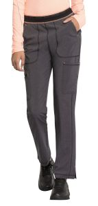 Cherokee Infinity Certainty® CK050A Mid Rise Pull-on Pant