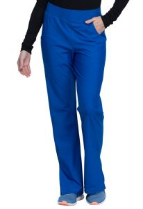 Cherokee Form CK091 Mid Rise Pull-on Pant