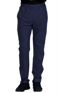 Cherokee Form Men's CK185 Pull-on Cargo Pant