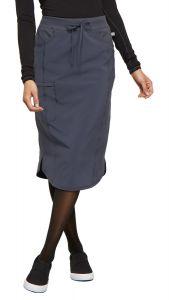 Cherokee Infinity Certainty® CK505A Drawstring Skirt