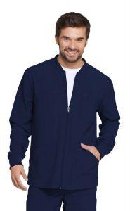 Dickies EDS Essentials Men's DK320 Zip Front Warm-up Jacket