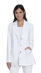 Dickies Advance DK400 Notched Lapel Lab Coat *CLEARANCE*
