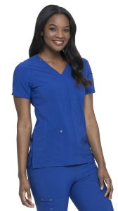 Dickies Advance DK760 V-Neck Top *CLEARANCE*