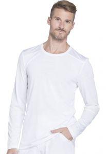 Dickies Dynamix DK910 Men's Long Sleeve Knit Tee